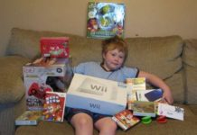 Are you spoiling your kid